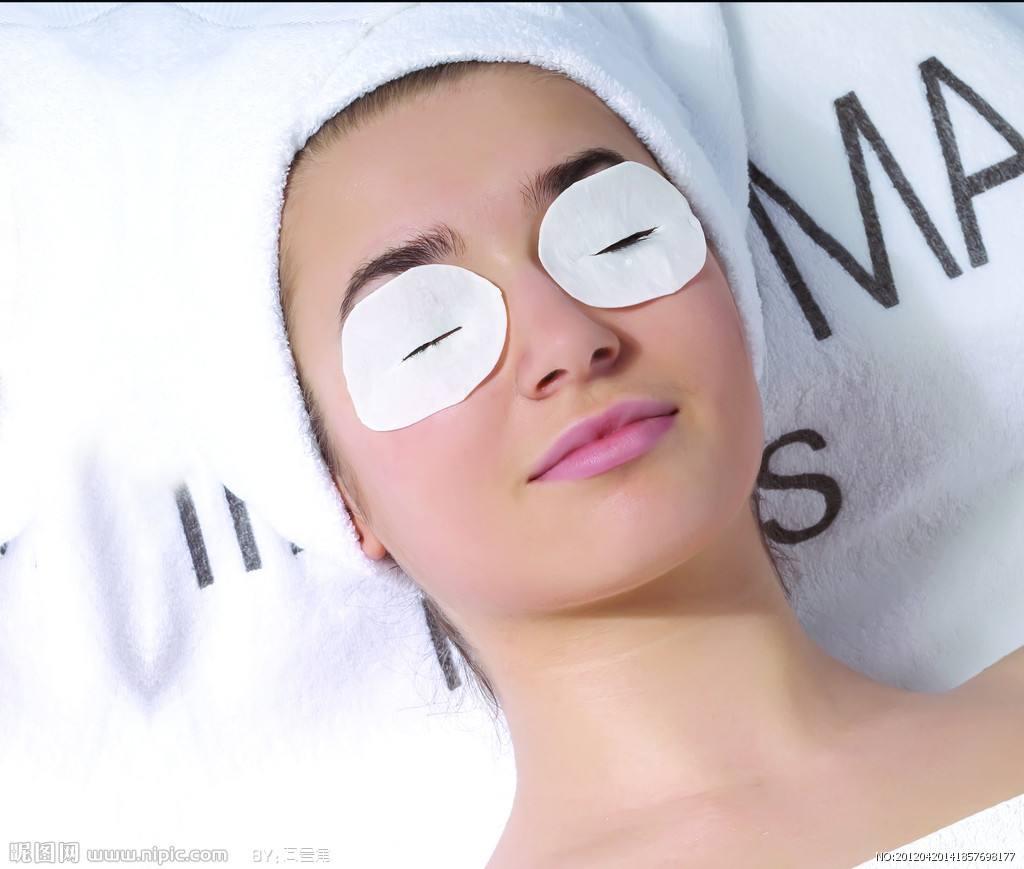 备孕有黑眼圈原因 女性有黑眼圈如何改善