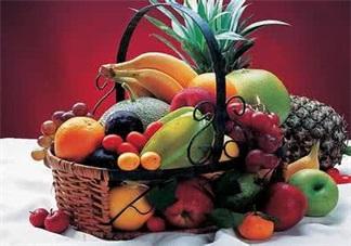 备孕吃什么好   夏天备孕补叶酸水果推荐
