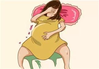 产妇分娩到底有多痛 蛋疼和生孩子到底谁更痛