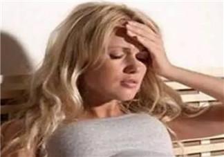 孕早期头晕怎么回事 孕妇孕早期头晕对胎儿有影响吗
