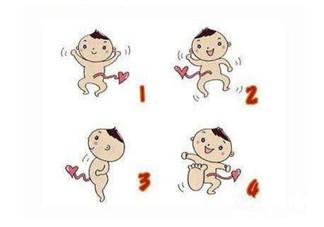 胎动的感觉有哪几种,各种胎动代表什么意思(宝宝在说话)