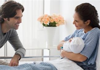 了解剖腹产坐月子的方法 加快孕后恢复能力