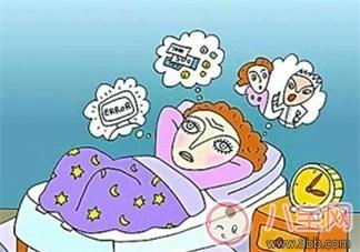 产后睡不好怎么办    产后失眠怎么入睡