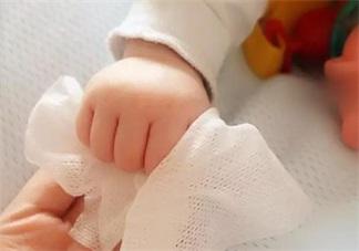 宝宝一脏就用湿巾 宝宝湿巾并没有你想的那么好