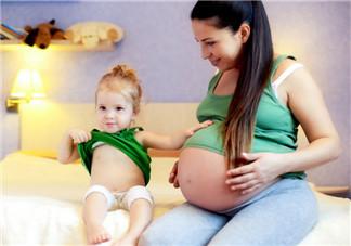生二胎对孕妇妈妈的身体有影响吗 女人生二胎对身体的好处有哪些