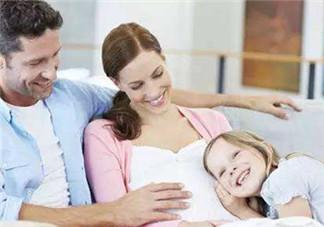 如何选择合适的二胎间隔 孕妇要注意的二胎事项