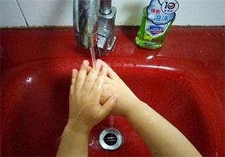孩子清洁消毒用免洗洗手液 免洗洗手液适合孩子吗