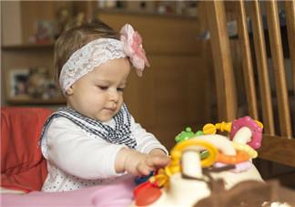 宝宝各年龄段的玩具怎么挑选 0-6岁宝宝的玩具攻略