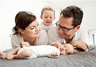 男人生二胎的最佳年龄 男人要二胎的最佳年龄(25—30岁)