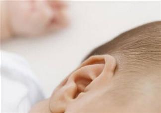 宝宝听力发育时间指标 婴幼儿听力发育标准
