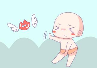 为什么不能让大人亲小孩 别让人随便亲你的小孩原因