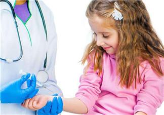 入园要打的疫苗 选免费还是付费