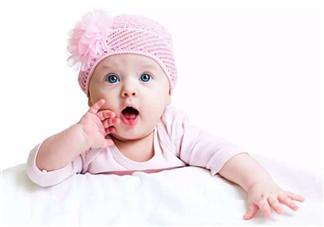 婴儿不长头发以及掉发的原因  你的想法错误吗