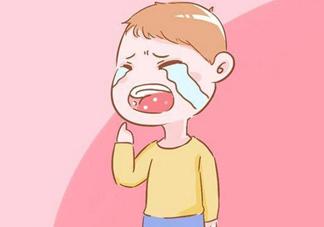 宝宝舌苔出现这四种情况是生病的前兆