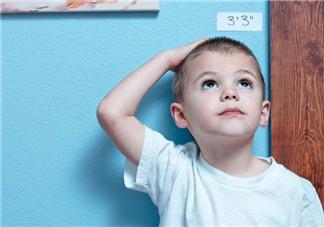 影响宝宝长高的因素 如何让宝宝长高