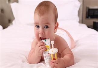 给孩子保护牙齿从什么时候开始好 保护孩子牙齿要趁早