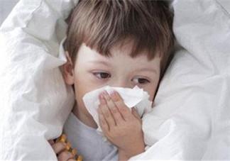 2017三伏天宝宝呼吸道感染喉咙红肿的原因 如何治疗呢