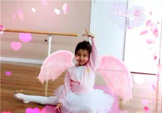 小七甜馨霓娜都在学舞蹈 宝宝多大学舞蹈好(学舞蹈的九大好处)