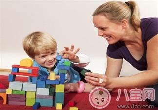 孩子哭了妈妈安抚竟影响孩子的性格    安抚孩子小技巧