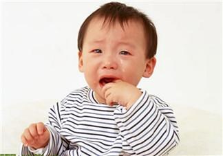 宝宝哭闹怎么解决 孩子情绪不好哭闹应该怎么科学应对
