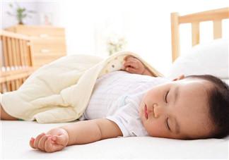 宝宝睡不踏实是缺钙吗?宝宝睡不踏实的原因
