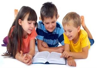 想让孩子爱上阅读 不妨这么做