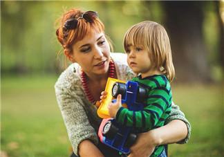 何洁表示不会再结婚 单亲家庭的孩子成长一定不好吗?