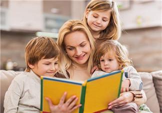 讲故事给宝宝听的优点 如何正确讲故事给宝宝听