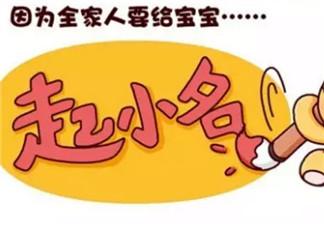宝宝食物水果小名大全 食物类宝宝小名(男女宝宝通用)