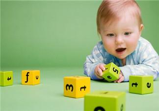如何提高宝宝的记忆 提高记忆有妙招
