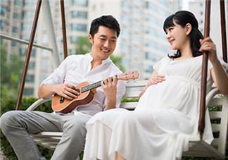 孕中期胎教音乐这样选择