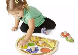 宝宝玩拼图的好处 如何给宝宝挑选适合的拼图